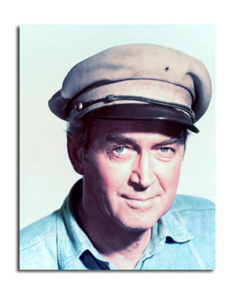 James Stewart Movie Photo (SS3615378)