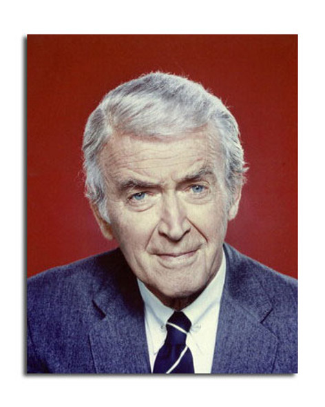 James Stewart Movie Photo (SS3615417)
