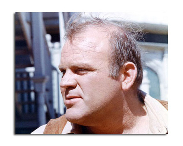 Dan Blocker Movie Photo (SS3615703)