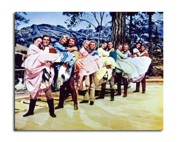 Seven Brides for Seven Brothers Movie Photo (SS3615729)