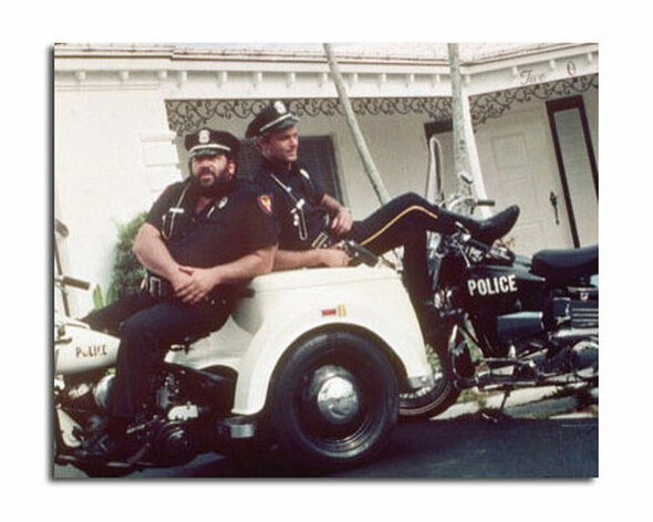 Poliziotti violenti Movie Photo (SS3616834)