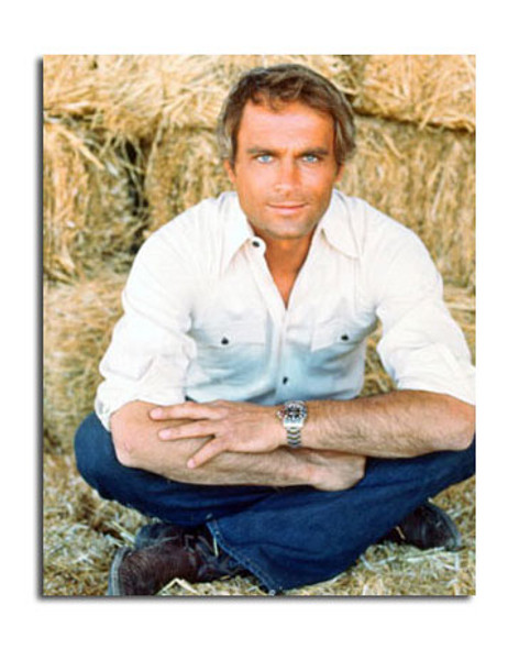 Terence Hill Movie Photo (SS3616860)