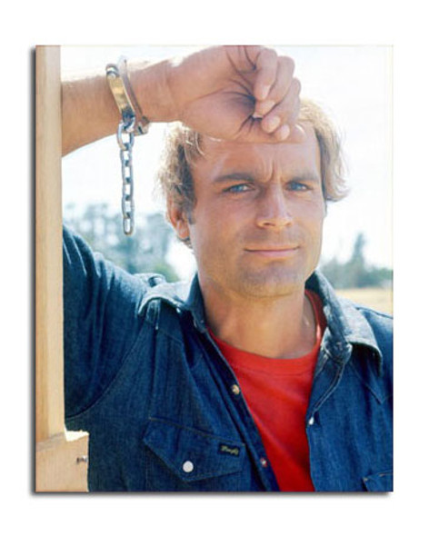 Terence Hill Movie Photo (SS3616886)