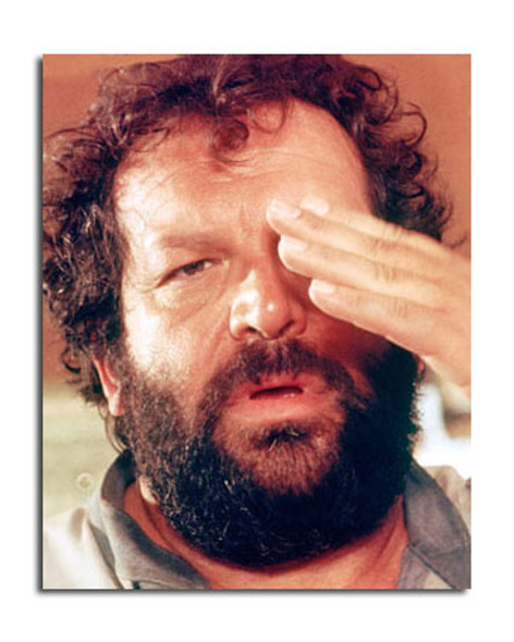 Bud Spencer Movie Photo (SS3616977)