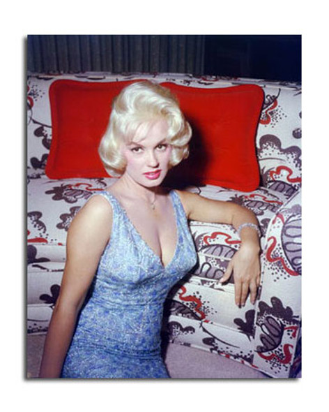 Mamie Van Doren Movie Photo (SS3617029)