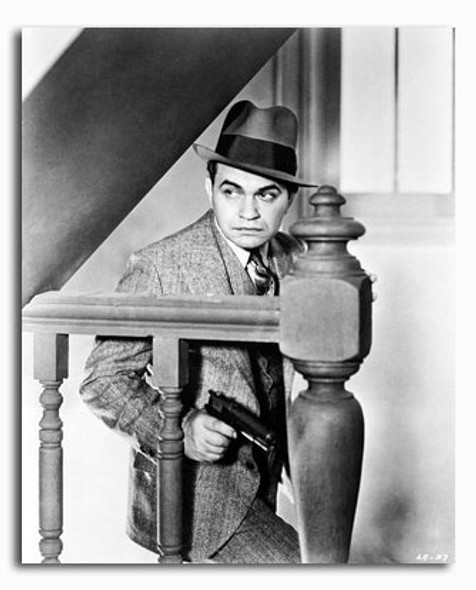 (SS2125175) Edward G. Robinson  Little Caesar Movie Photo