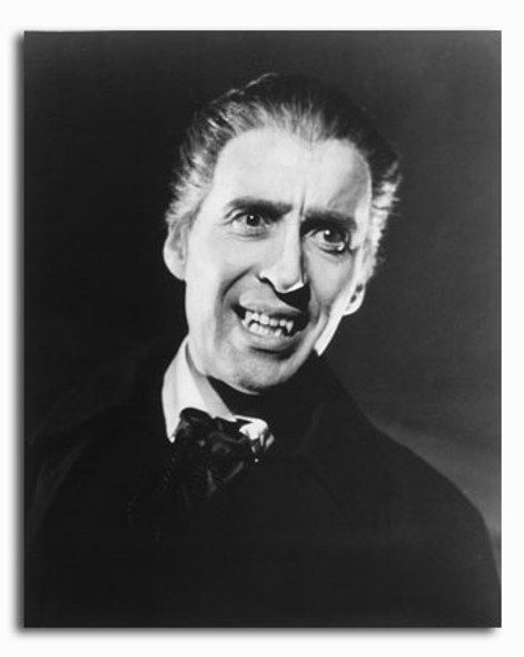 (SS2151812) Christopher Lee  Scars of Dracula Movie Photo