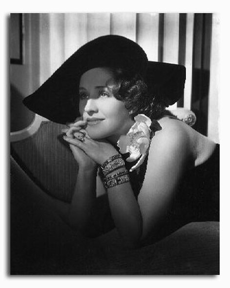 (SS2152215) Norma Shearer Movie Photo