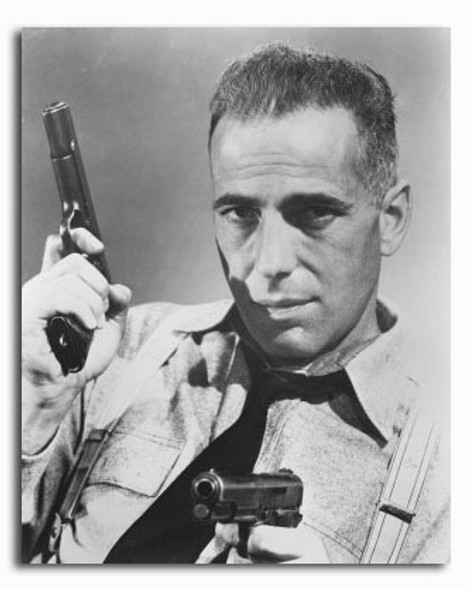 (SS2152592) Humphrey Bogart Movie Photo
