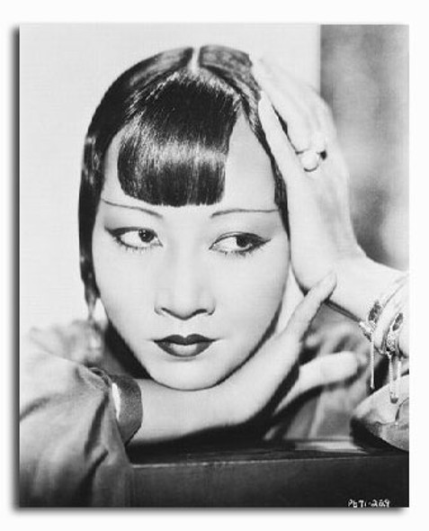 (SS2211976) Anna May Wong Movie Photo