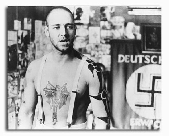 (SS2212210) Russell Crowe  Romper Stomper Movie Photo