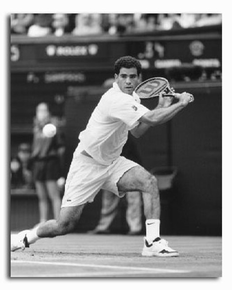 (SS2212639) Pete Sampras Sports Photo