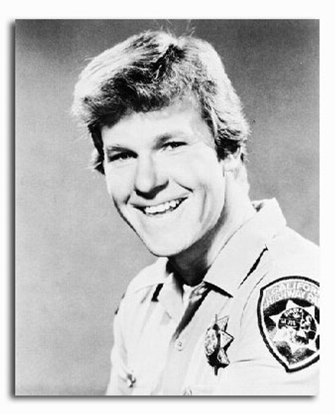 (SS2212756) Larry Wilcox  CHiPs Movie Photo