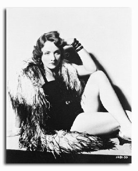 (SS2212795) Marlene Dietrich Movie Photo