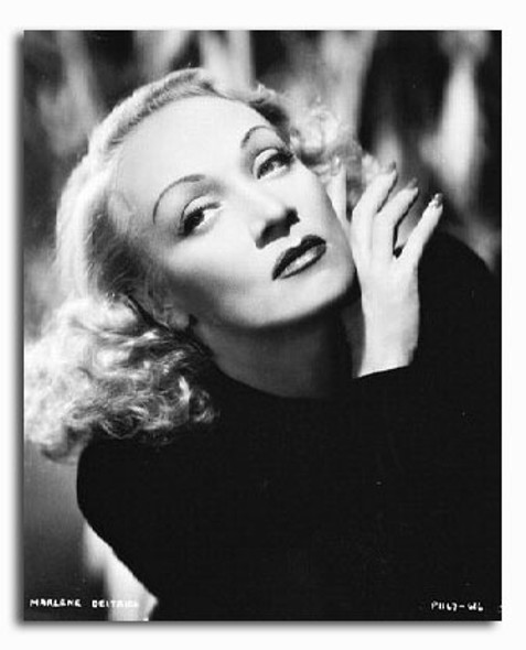 (SS2212808) Marlene Dietrich Movie Photo