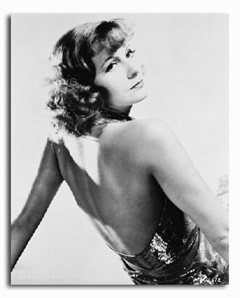 (SS2212834) Greta Garbo Movie Photo