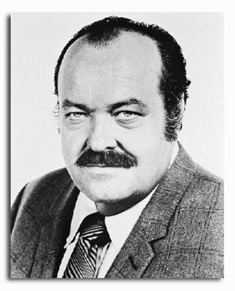 (SS2222324) William Conrad  Cannon Movie Photo