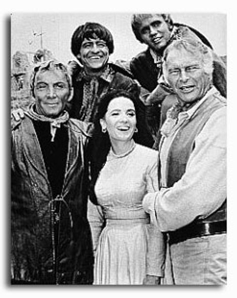 (SS2222428) Cast   The High Chaparral Movie Photo