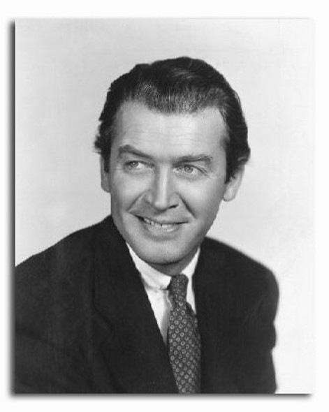 (SS2225002) James Stewart Movie Photo