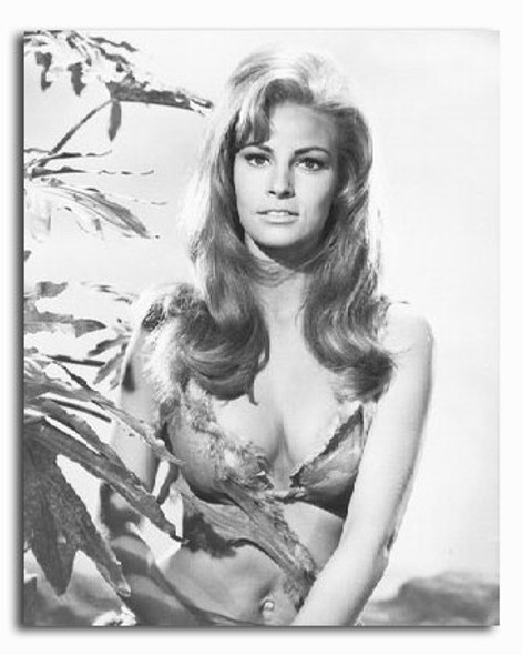 (SS2225028) Raquel Welch  One Million Years B.C. Movie Photo