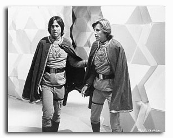 (SS2236910) Cast   Battlestar Galactica Television Photo