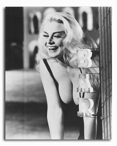 (SS2244411) Anita Ekberg  La Dolce vita Movie Photo