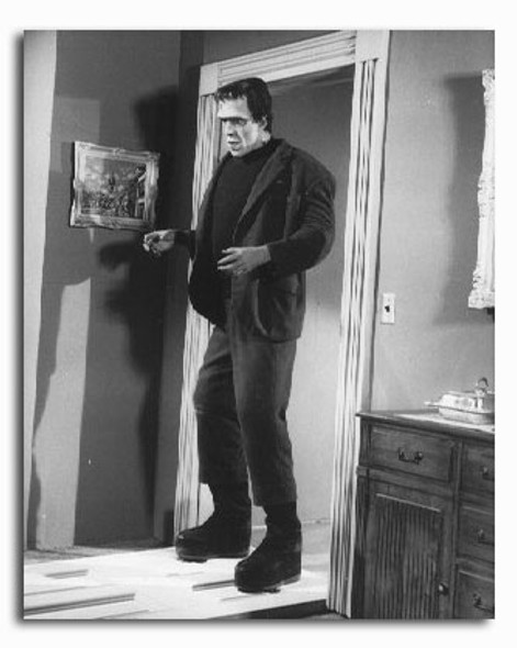 (SS2244749) Fred Gwynne  The Munsters Music Photo