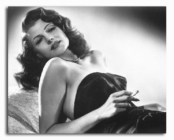 (SS2244853) Rita Hayworth Movie Photo