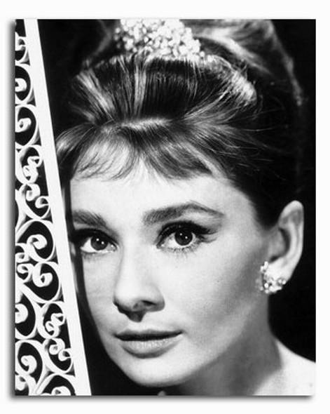 (SS2244944) Audrey Hepburn  Breakfast at Tiffany's Movie Photo