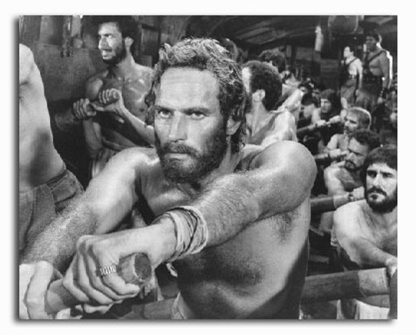 (SS2244970) Charlton Heston  Ben-Hur Movie Photo