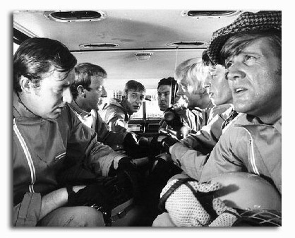 (SS2245139) Michael Caine  The Italian Job Movie Photo