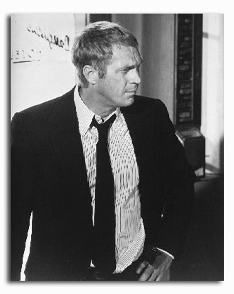 (SS2245750) Steve McQueen  The Getaway Movie Photo