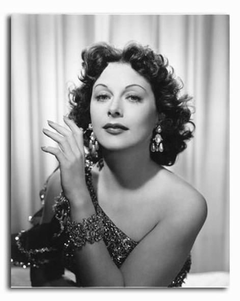 (SS2273453) Hedy Lamarr Movie Photo