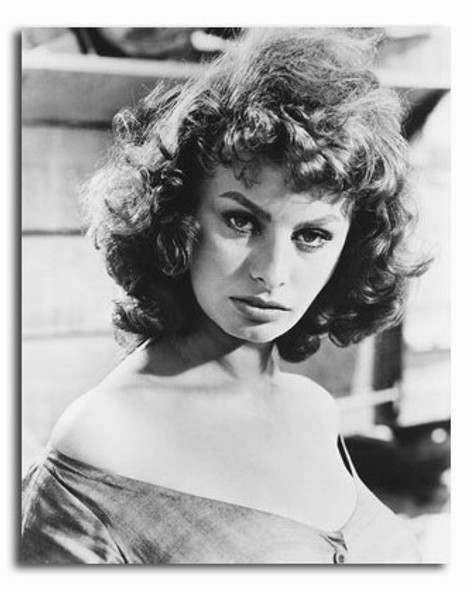 (SS2273544) Sophia Loren  Legend of the Lost Movie Photo