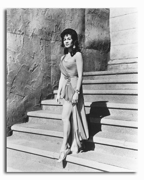 (SS2273557) Barbara Luna Movie Photo