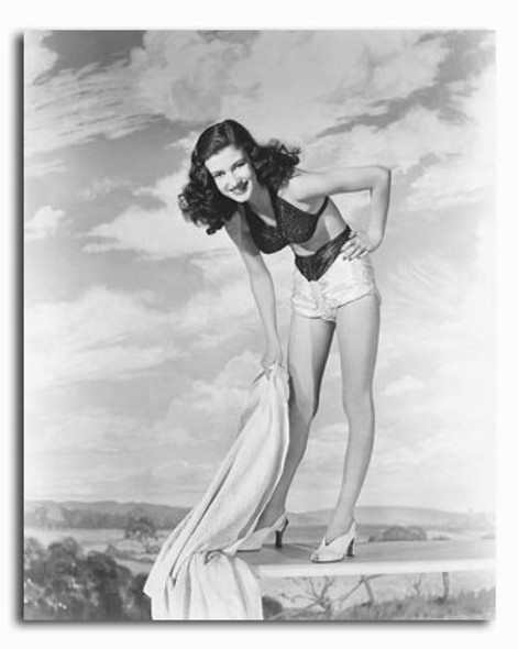 (SS2273609) Zena Marshall Movie Photo