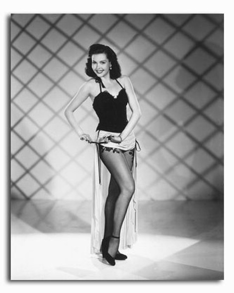 (SS2273648) Ann Miller Movie Photo