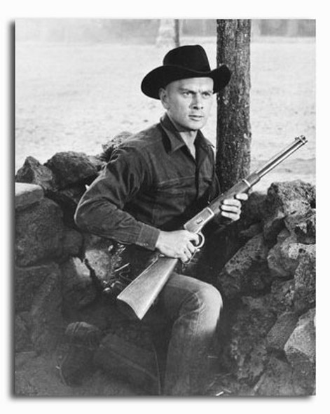 (SS2283710) Yul Brynner  The Magnificent Seven Movie Photo