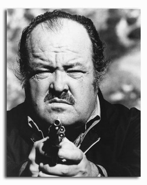 (SS2283866) William Conrad  Cannon Movie Photo