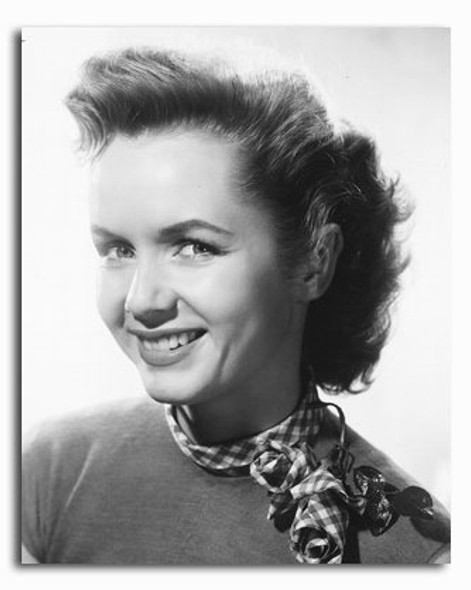 (SS2285530) Debbie Reynolds Music Photo