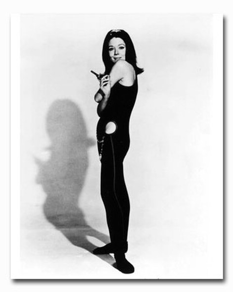 (SS2285556) Diana Rigg Movie Photo