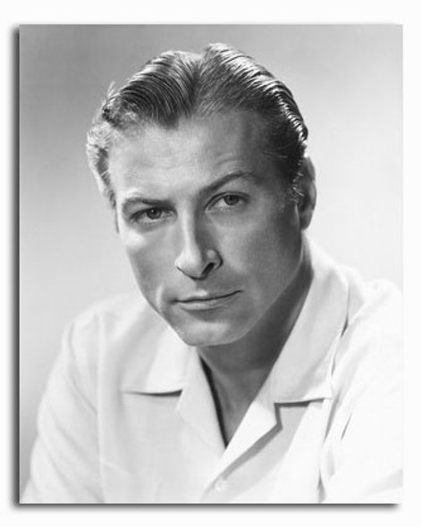 (SS2316275) Lex Barker Movie Photo
