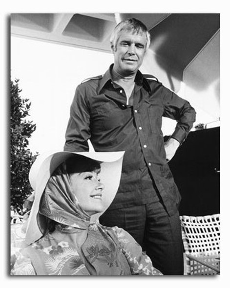 (SS2332876) George Peppard  Banacek Television Photo
