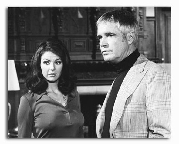 (SS2332889) George Peppard  Banacek Television Photo