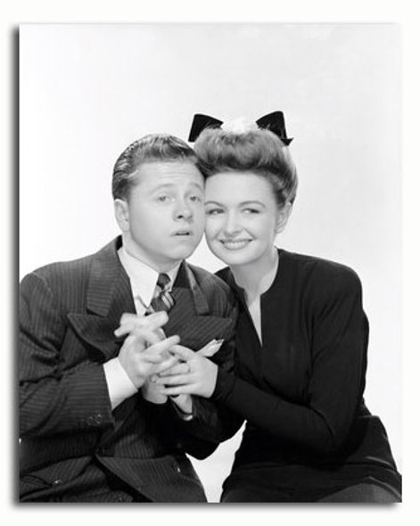 (SS2430454) Mickey Rooney Movie Photo