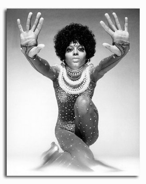 (SS2430467) Diana Ross Music Photo
