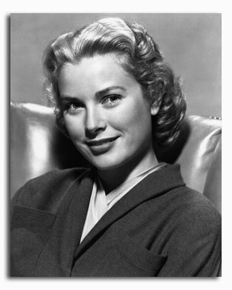 (SS2438254) Grace Kelly Movie Photo