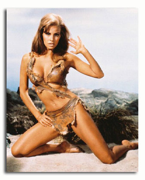 (SS2784730) Raquel Welch  One Million Years B.C. Movie Photo