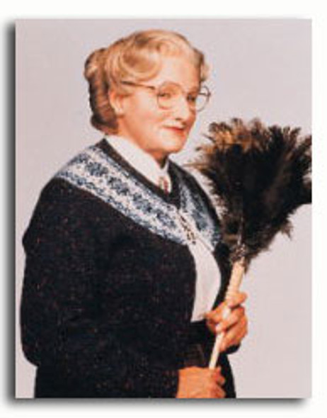 (SS2784769) Robin Williams  Mrs. Doubtfire Movie Photo