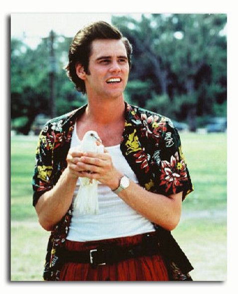 (SS2787135) Jim Carrey  Ace Ventura: When Nature Calls Movie Photo
